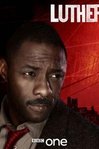 «Лютер» 3 сезон