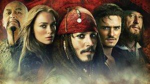 Смотреть фильм «Пираты Карибского моря: На краю Света» онлайн