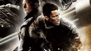 Смотреть фильм «Терминатор: Да придёт спаситель» онлайн
