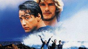 Смотреть фильм «На гребне волны» онлайн