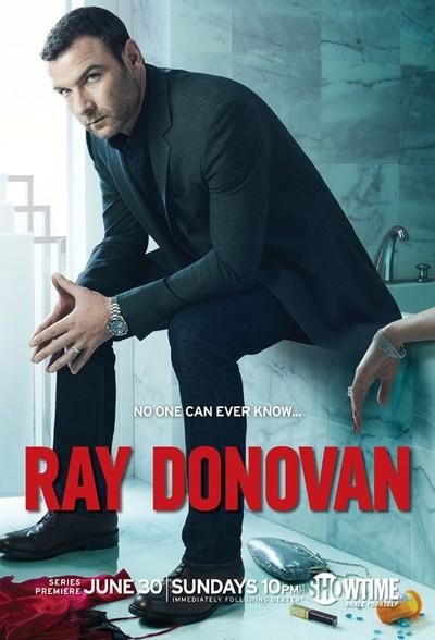 Рэй Донован / Ray Donovan