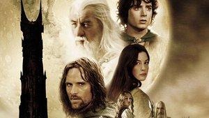 Смотреть фильм «Властелин колец: Две крепости» онлайн