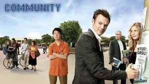 Смотреть сериал «Сообщество»