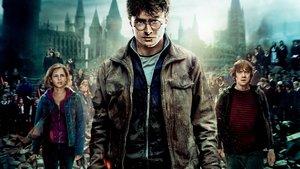 Смотреть фильм «Гарри Поттер и Дары Смерти: Часть II» онлайн