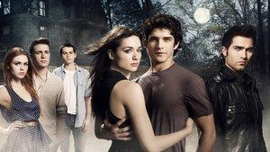 Смотреть сериал «Волчонок»