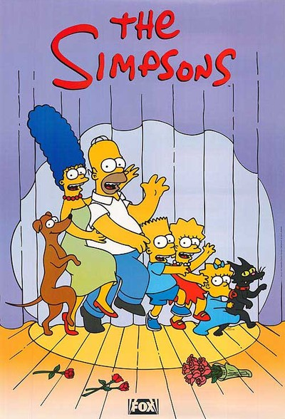 Симпсоны / The Simpsons