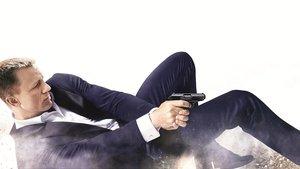 Смотреть фильм «007: Координаты «Скайфолл»» онлайн