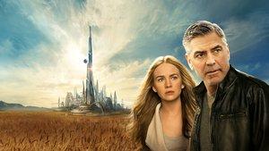 Смотреть фильм «Земля будущего» онлайн