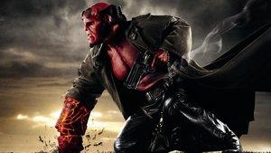 Смотреть фильм «Хеллбой: Герой из пекла» онлайн