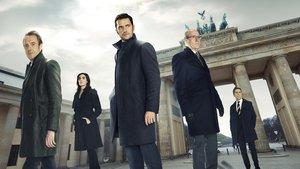 Смотреть сериал «Берлинская резидентура»