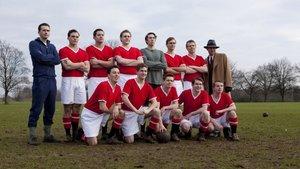 Смотреть фильм «Юнайтед. Мюнхенская трагедия» онлайн