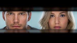 Смотреть фильм «Пассажиры» онлайн