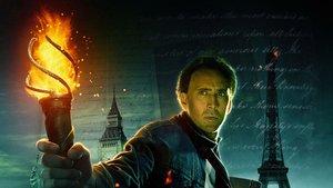 Смотреть фильм «Сокровище нации: Книга Тайн» онлайн
