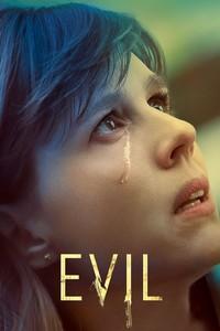 Постер сериала «Зло»