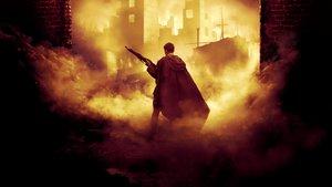 Смотреть фильм «Враг у ворот» онлайн