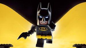 Смотреть фильм «Лего Фильм: Бэтмен» онлайн