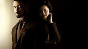 Смотреть сериал «Власть в ночном городе»