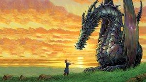 Смотреть фильм «Сказания Земноморья» онлайн
