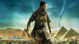 Смотреть фильм «Исход: Цари и боги» онлайн