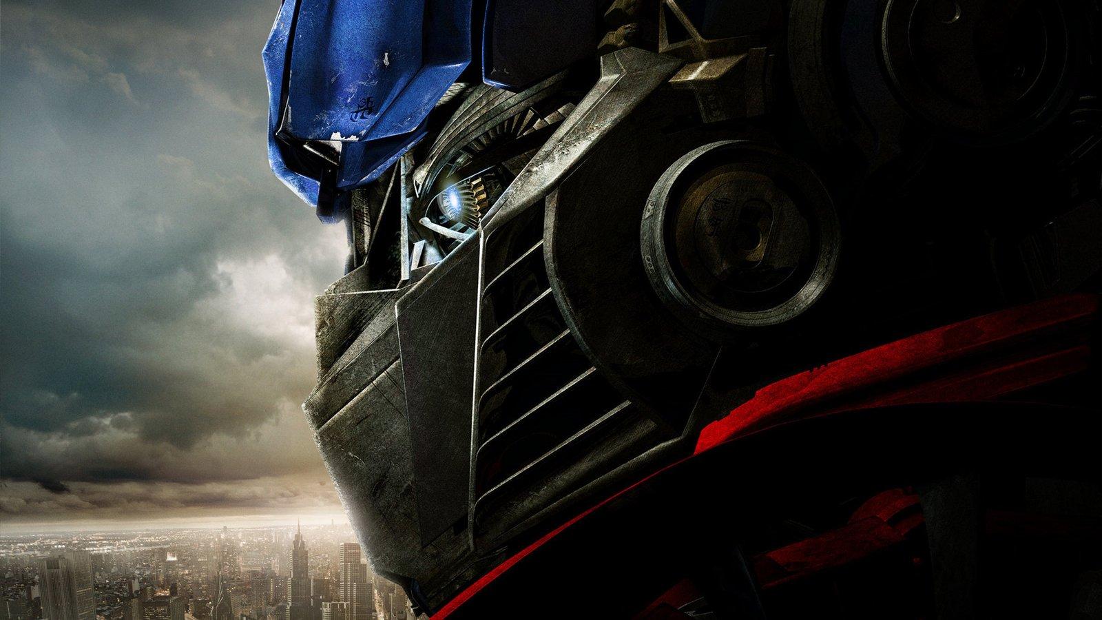 / Transformers