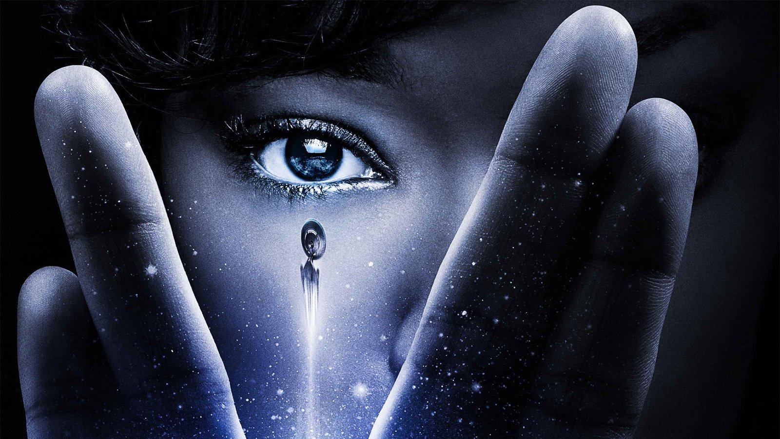 Звездный путь: Дискавери / Star Trek: Discovery background