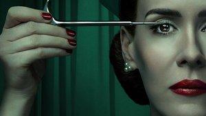 Смотреть сериал «Сестра Рэтчед»