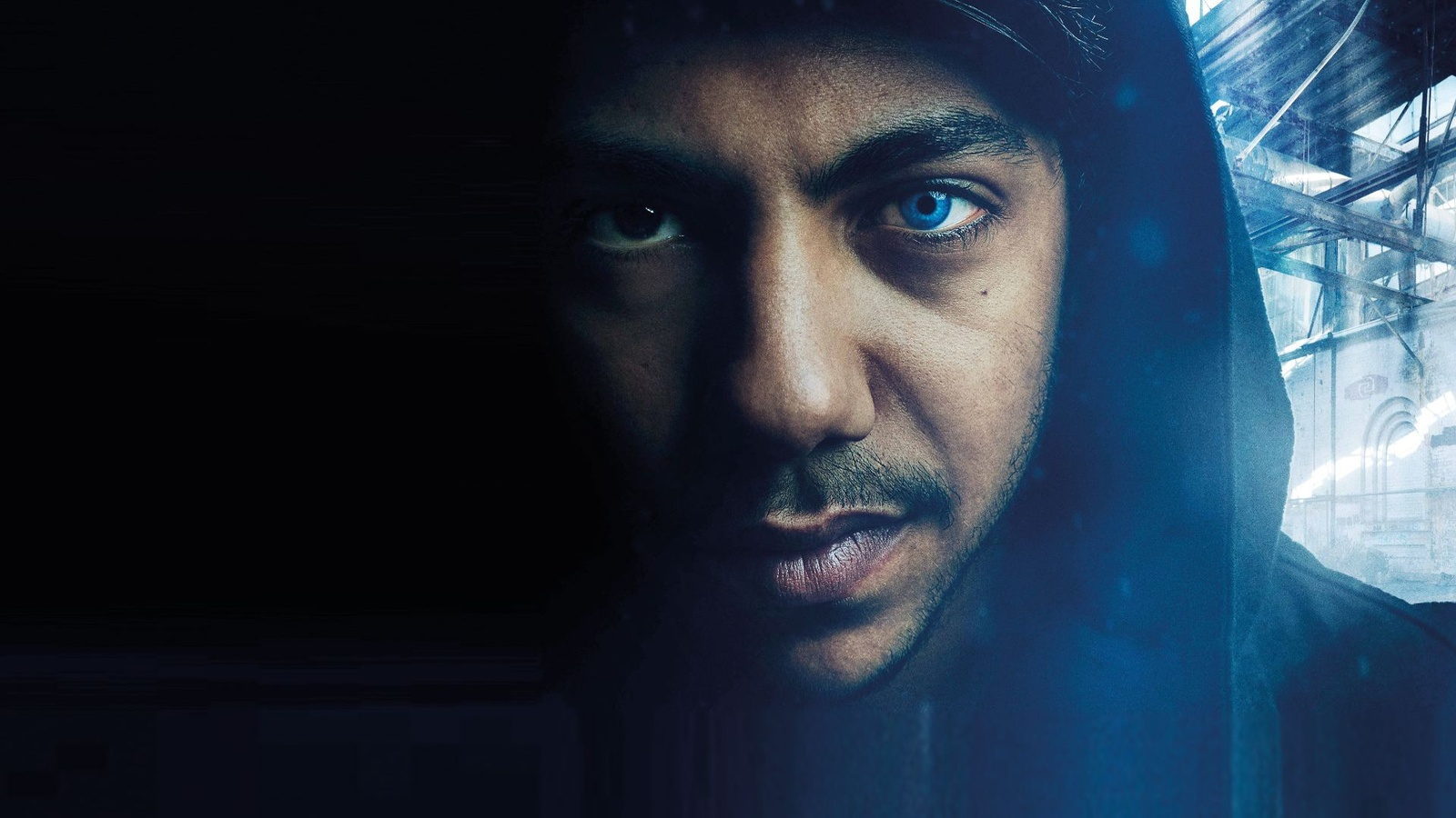 Умник/Cleverman background
