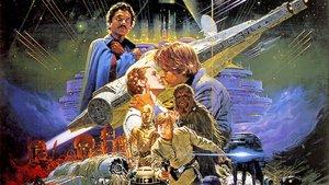 Смотреть фильм «Звёздные войны: Эпизод 5 – Империя наносит ответный удар» онлайн