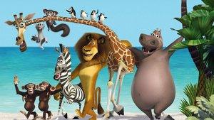 Смотреть фильм «Мадагаскар» онлайн