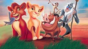 Смотреть фильм «Король Лев 2: Гордость Симбы» онлайн