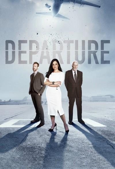 Вылет / Departure