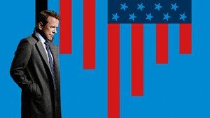 Смотреть сериал «Последний кандидат»