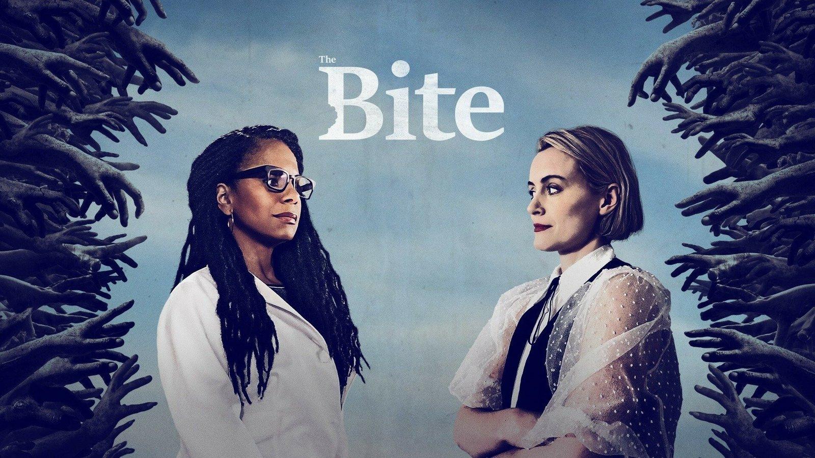 Кусь / The Bite