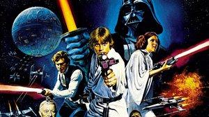 Смотреть фильм «Звёздные войны: Эпизод 4 – Новая надежда» онлайн