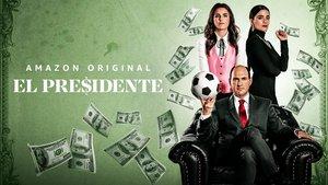 Смотреть сериал «Президент»