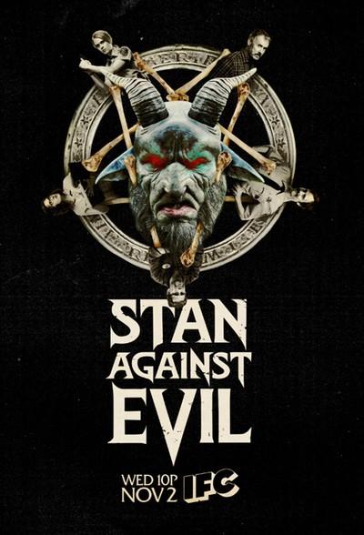 Стэн против сил зла / Stan Against Evil
