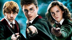 Смотреть фильм «Гарри Поттер и Орден Феникса» онлайн