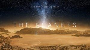 Смотреть сериал «Планеты»