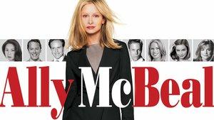 Смотреть сериал «Элли МакБил»