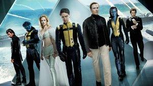 Смотреть фильм «Люди Икс: Первый класс» онлайн