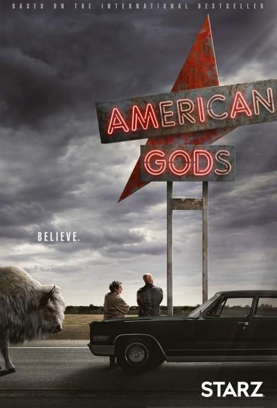 Американские боги / American Gods