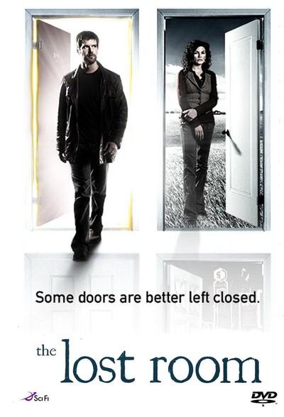 Потерянная комната / The Lost Room