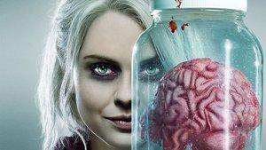 Смотреть сериал «Я – зомби»