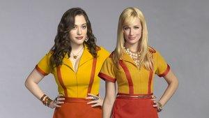 Смотреть сериал «Две девицы на мели»