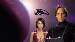 Смотреть сериал «Андромеда»