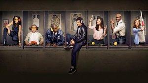 Смотреть сериал «Бруклин 9-9»