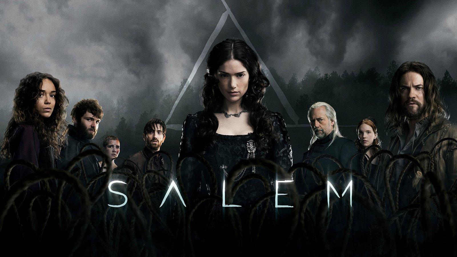 Салем / Salem