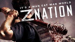 Смотреть сериал «Нация Z»