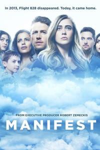 Смотреть сериал «Манифест»