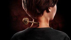 Смотреть сериал «Замок и ключ»